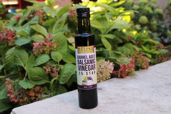 Barrel Aged Balsamic Vinegar 25 Star - resized