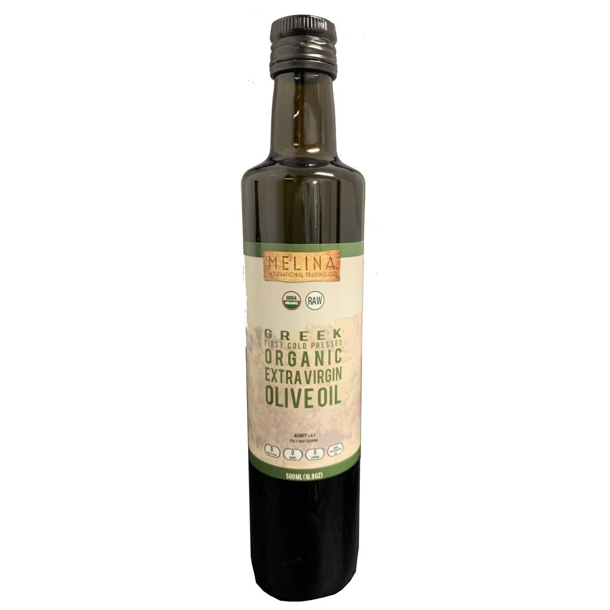 melina international company olive oil 500ml