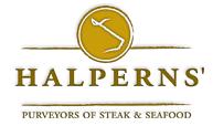 Halpern's logo