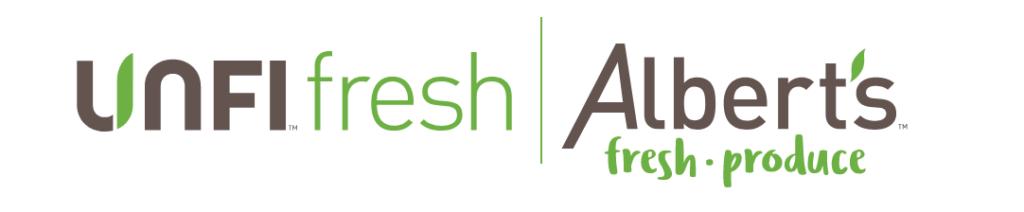 UnfiFresh/Albert's logo